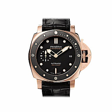 Panerai Submersible  - PAM00974
