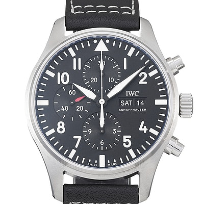 IWC Pilot's Watch Cronograph - IW377709