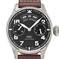IWC Big Pilot  - IW502703