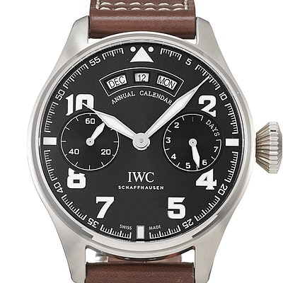 IWC Big Pilot  - IW502703