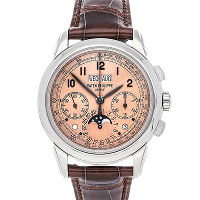 Patek Philippe Grand Complications  - 5270P-001