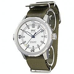 IWC Aquatimer  - IW329003
