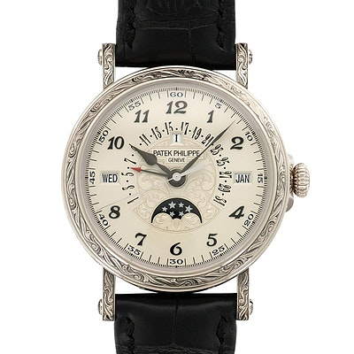 Patek Philippe Grand Complications  - 5160/500G-001