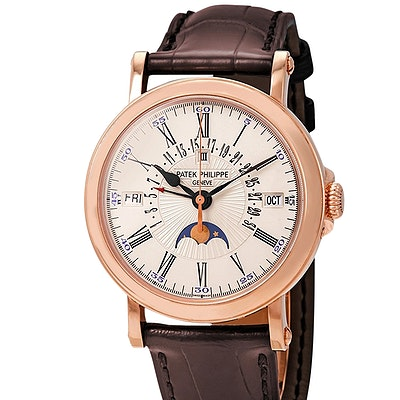 Patek Philippe Grand Complications  - 5159R-001
