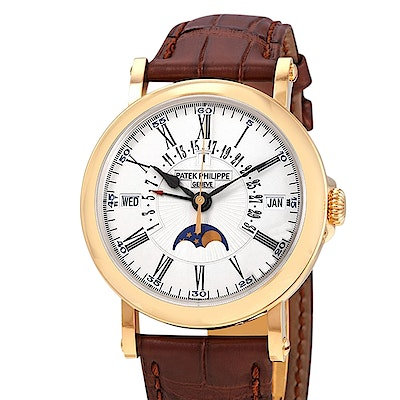 Patek Philippe Grand Complications  - 5159J-001