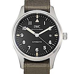 "IWC Pilot's Watch Mark XVIII Edition ""Tribute to Mark XI"" - IW327007"