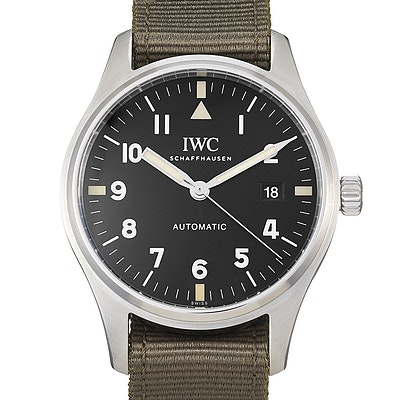 "IWC Pilot's Watch Mark XVIII Edition ""Tribute to Mark XI"" - IW327007"