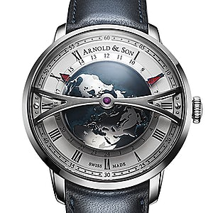 Arnold & Son Globetrotter 1WTAS.S01A.D1375