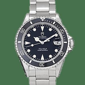 Tudor Oysterdate Submariner 75090