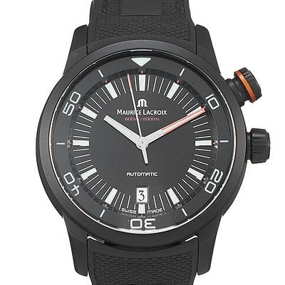 Maurice Lacroix Pontos S Diver - PT6248-PVB01-332-1