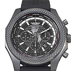 Breitling Bentley B05 Unitime Midnight Carbon Limited - MB0521V4.BE46.244S.M20DSA.2