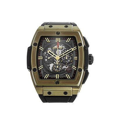 Hublot Spirit of Big Bang Full Magic Gold - 601.MX.0138.RX