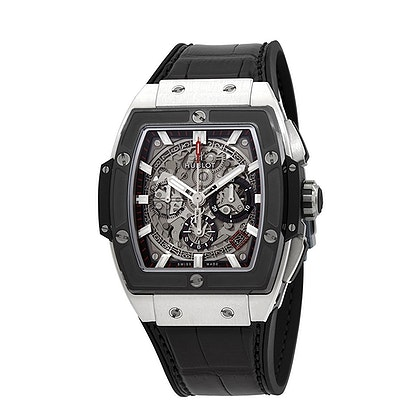 Hublot Spirit of Big Bang Titanium Ceramic - 641.NM.0173.LR