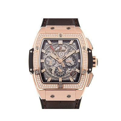 Hublot Spirit of Big Bang King Gold - 641.OX.0183.LR