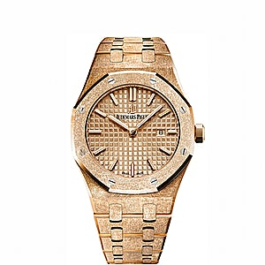 Audemars Piguet Royal Oak 67653OR.GG.1263OR.02