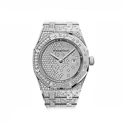 Audemars Piguet Royal Oak Quartz - 67654BC.ZZ.1264BC.01