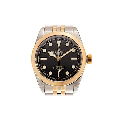 Tudor Black Bay 32 S&G - 79583