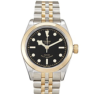 Tudor Black Bay 79583