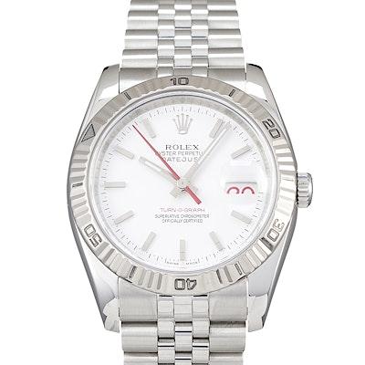 Rolex Datejust Turn-O-Graph - 116264