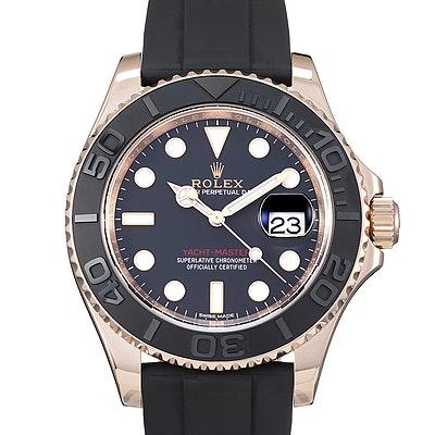 Rolex Yacht-Master 40 - 116655
