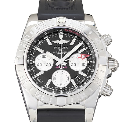 Breitling Chronomat 44 GMT - AB042011.BB56.200S.A20D.2