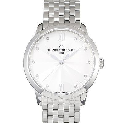 Girard Perregaux 1966  - 49523-11-171-11A