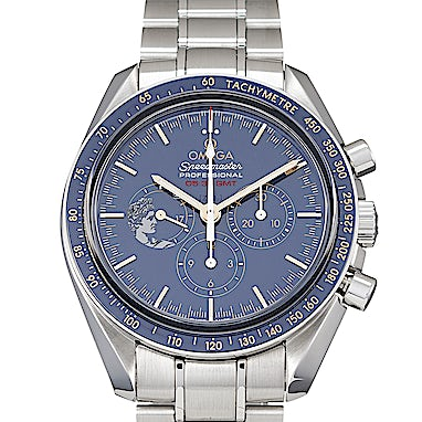 Omega Speedmaster Professional Moonwatch - 311.30.42.30.03.001