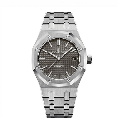 Audemars Piguet Royal Oak Automatic - 15450ST.OO.1256ST.02