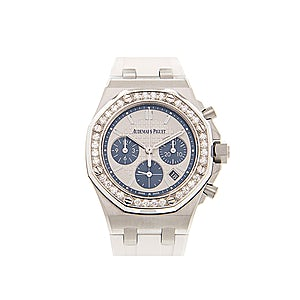 Audemars Piguet Royal Oak Offshore 26231ST.ZZ.D010CA.01