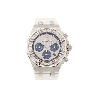 Audemars Piguet Royal Oak Offshore Chronograph Automatic - 26231ST.ZZ.D010CA.01