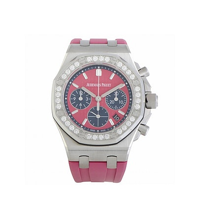 Audemars Piguet Royal Oak Offshore Chronograph Automatic - 26231ST.ZZ.D069CA.01