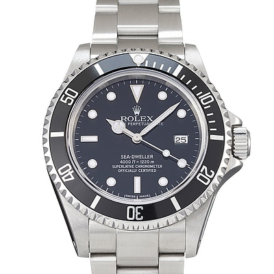 Rolex Sea-Dweller  - 16600