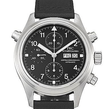IWC Pilot's Watch  - IW371319