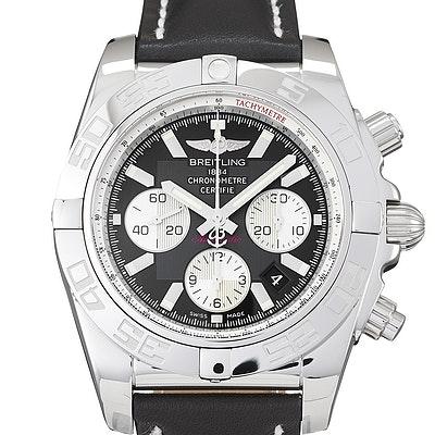Breitling Chronomat 44 - AB011012.B967.435X.A20BA.1