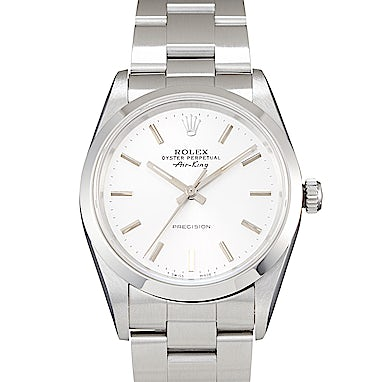 Rolex Air-King Precision - 14000