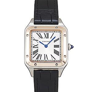 Cartier Santos W2SA0012