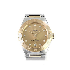 Omega Constellation 131.20.29.20.58.001