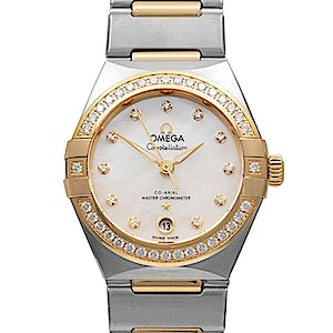 Omega Constellation 131.25.29.20.55.002