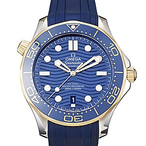 Omega Seamaster 210.22.42.20.03.001