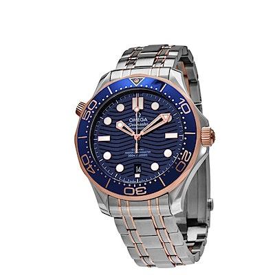 Omega Seamaster Diver 300M - 210.20.42.20.03.002
