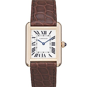 Cartier Baignoire W5200024