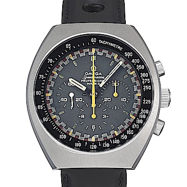 Omega Speedmaster Professional Mark II Racing - 145.014
