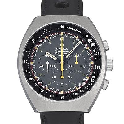 Omega Speedmaster Professional Mark II Racing - 145.014