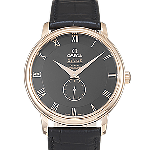 Omega De Ville 4614.50.01