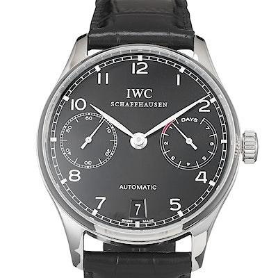 IWC Portugieser Automatic - IW500703