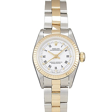 Rolex Oyster Perpetual  - 67193
