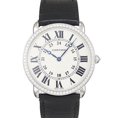 Cartier Ronde  - WR000551