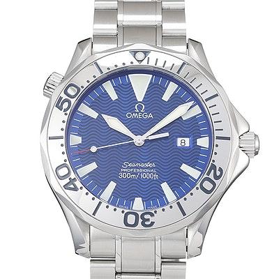 Omega Seamaster Diver Professional 300M - 2265.80.00