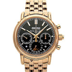 Patek Philippe Grand Complications 5204/1R-001
