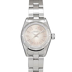 Rolex Oyster Perpetual Lady 26 - 67230